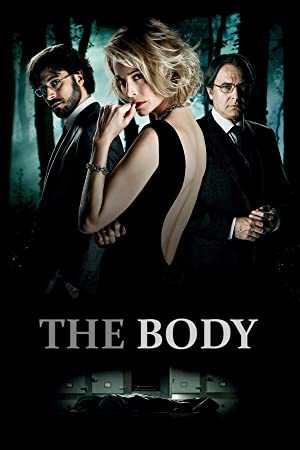 The Body online sa prevodom