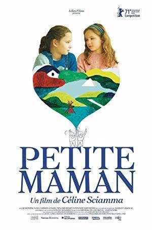 Petite Maman online sa prevodom