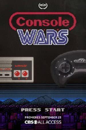 Console Wars online sa prevodom