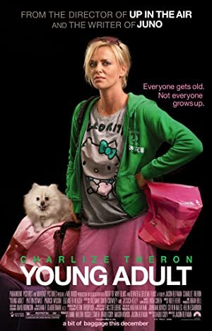 Young Adult online sa prevodom