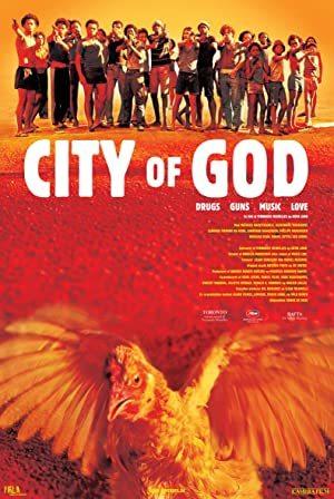 City of God online sa prevodom