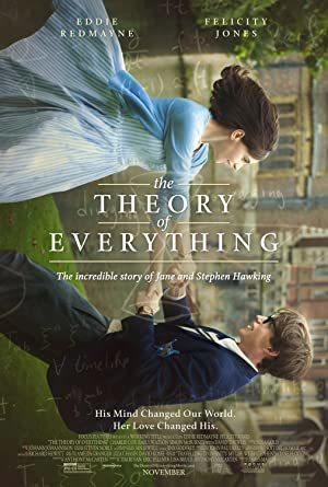 The Theory of Everything online sa prevodom