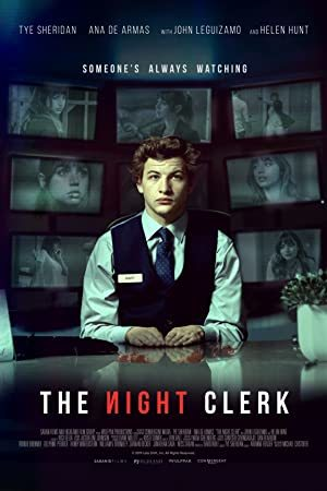 The Night Clerk online sa prevodom
