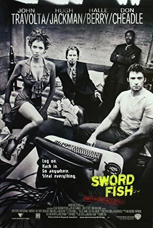 Swordfish online sa prevodom