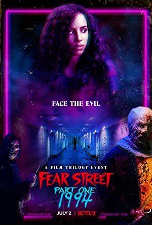 Fear Street: 1994 online sa prevodom
