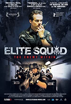 Elite Squad: The Enemy Within online sa prevodom
