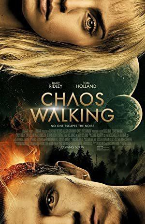 Chaos Walking online sa prevodom
