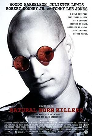 Natural Born Killers online sa prevodom