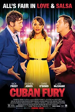 Cuban Fury online sa prevodom