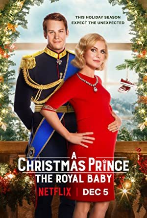 A Christmas Prince: The Royal Baby online sa prevodom