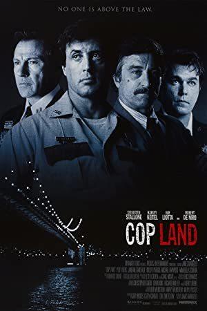 Cop Land online sa prevodom