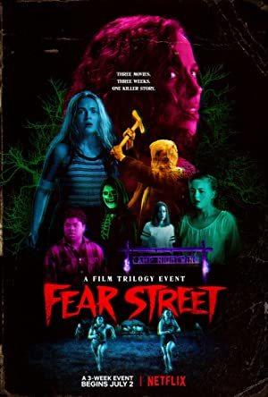 Fear Street: 1666 online sa prevodom