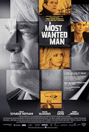 A Most Wanted Man online sa prevodom