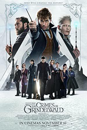Fantastic Beasts: The Crimes of Grindelwald online sa prevodom