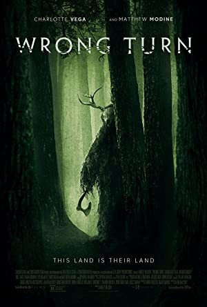 Wrong Turn online sa prevodom