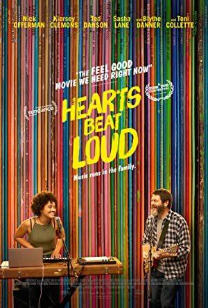 Hearts Beat Loud online sa prevodom