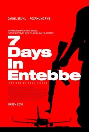 7 Days in Entebbe online sa prevodom