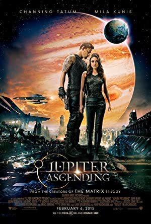 Jupiter Ascending online sa prevodom
