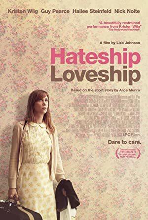 Hateship Loveship online sa prevodom