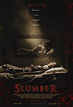 Slumber online sa prevodom
