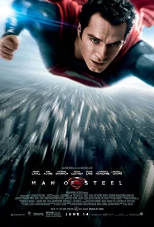 Man of Steel online sa prevodom