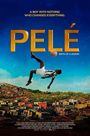 Pelé: Birth of a Legend online sa prevodom