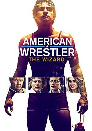 American Wrestler: The Wizard online sa prevodom