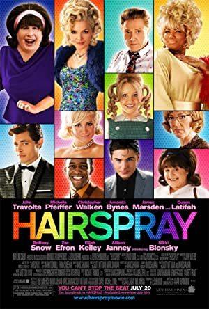Hairspray online sa prevodom