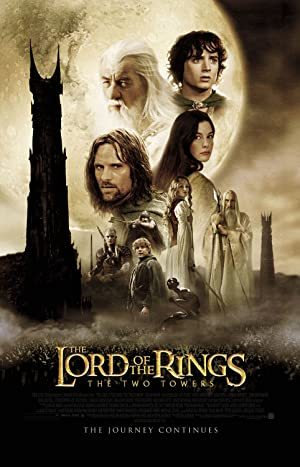 The Lord of the Rings: The Two Towers online sa prevodom