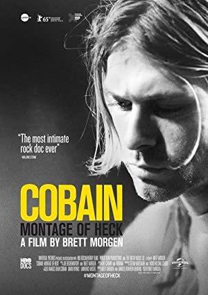 Cobain: Montage of Heck online sa prevodom