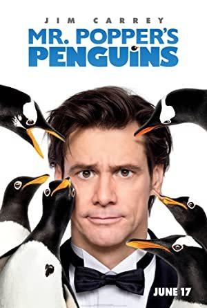 Mr. Popper's Penguins online sa prevodom