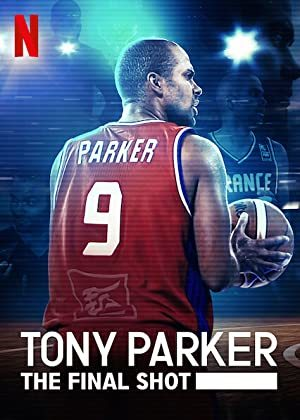 Tony Parker: The Final Shot online sa prevodom