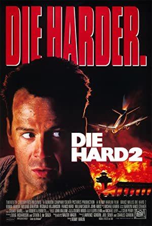 Die Hard 2 online sa prevodom
