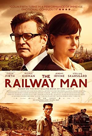 The Railway Man online sa prevodom