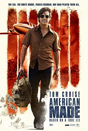 American Made online sa prevodom