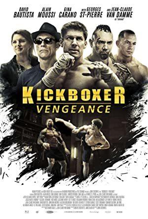 Kickboxer: Vengeance online sa prevodom