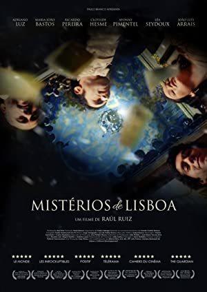 Mysteries of Lisbon online sa prevodom