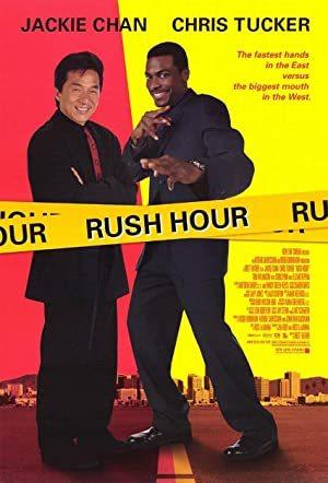 Rush Hour online sa prevodom