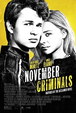 November Criminals online sa prevodom
