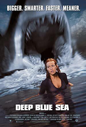 Deep Blue Sea online sa prevodom