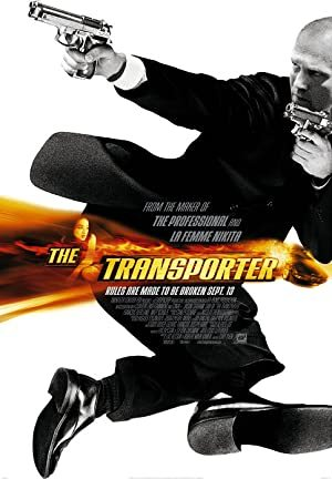 The Transporter online sa prevodom