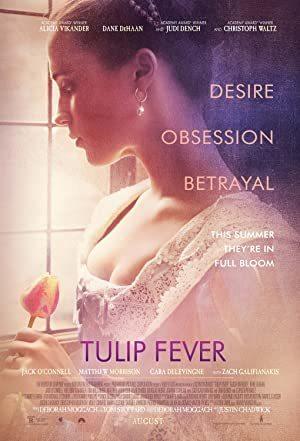 Tulip Fever online sa prevodom