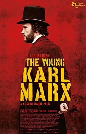 The Young Karl Marx online sa prevodom