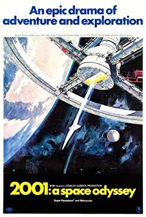 2001: A Space Odyssey online sa prevodom