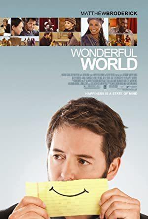 Wonderful World online sa prevodom
