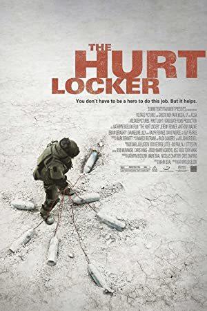 The Hurt Locker online sa prevodom