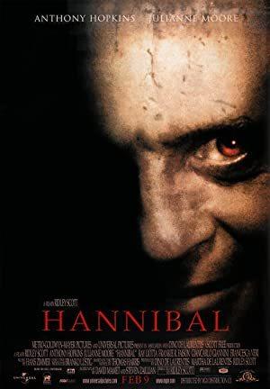 Hannibal online sa prevodom