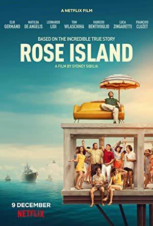 Rose Island online sa prevodom
