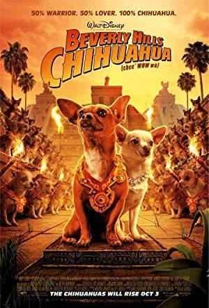 Beverly Hills Chihuahua online sa prevodom