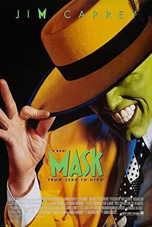 The Mask online sa prevodom